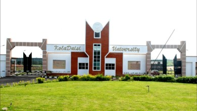 NUC APPROVES FACULTY OF LAW