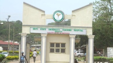 EKITI TEACHING HOSPITAL