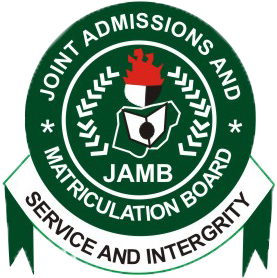 JAMB WARNING INFORMATION