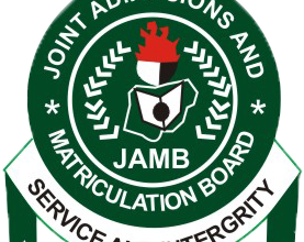 JAMB SANCTIONS ACT