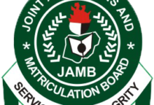 EIGHT PERSONS ARRESTED BY JAMB