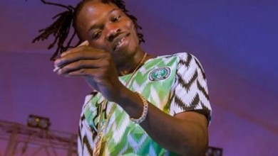 Naira Marley the greatest