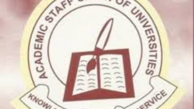 ASUU URGES FG TO ADOPT UNIVERSity