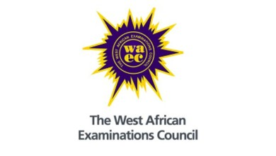 WAEC SSCE MAY/JUNE TIME TABLE
