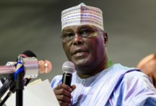 ATIKU REACTS