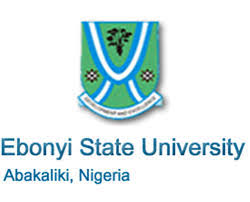 EBONYI STATE UNIVERSITY CONVOCATION