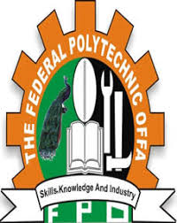 FEDERAL POLYTECHNIC OFFA PROBES