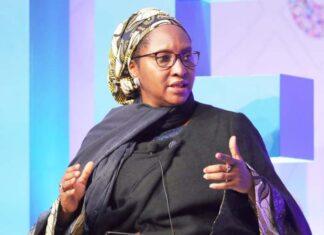 finance minister