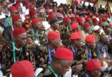 Igbo presidentcy