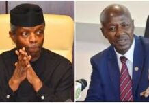 OSINBAJO N4 BILLION