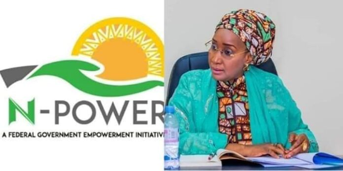 NPOWER EXTENDS ONLINE