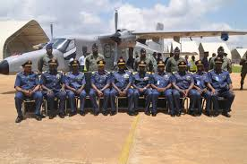 NIGERIAN AIR FORCE RECRUITMENT FOR 2020