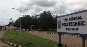 FEDERAL POLYTECHNIC ADO- EKITI POST- UTME 2020