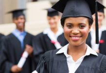 FREE MASTERS SCHOLARSHIPS IN SOUTH AFRICA 2020/2021