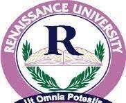 RENAISSANCE UNIVERSITY 2020 RECRUITMENT