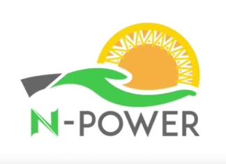 N-POWER PORTAL LOGIN AND PAST QUESTION 2020/2021