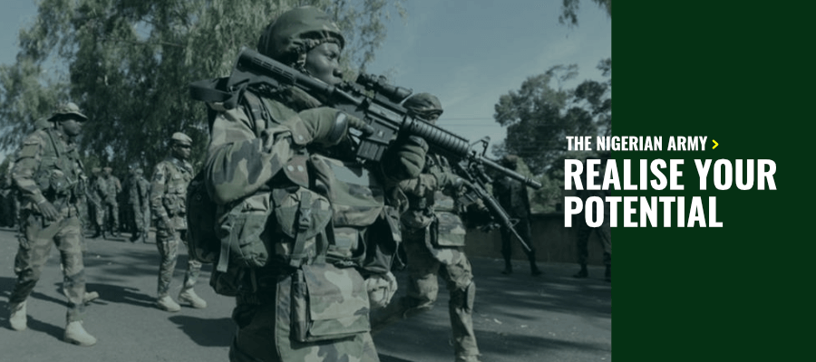 CHECK NIGERIAN ARMY SHORTLISTED CANDIDATE 2020