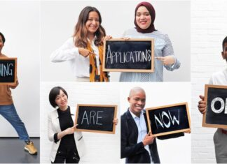 CHEVENING UK GOVERNMENT SCHOLARSHIP 2020