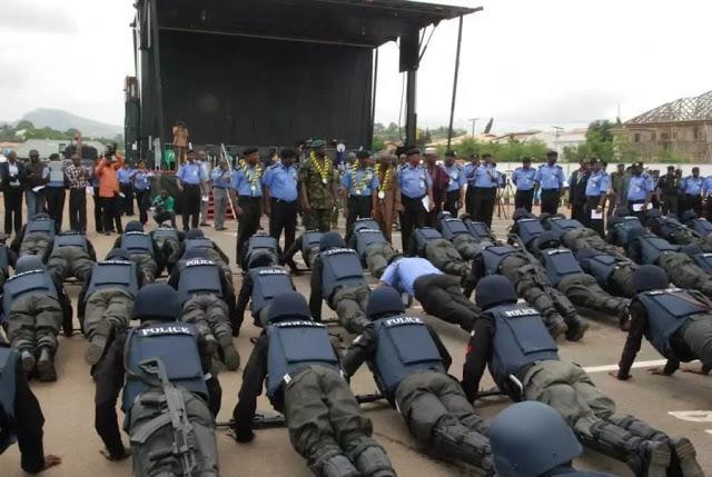 DSS NIGERIA RECRUITMENT 2020/2021