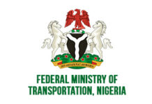 FEDERAL MINISTRY OF TRANSPORTATION RECRUITMENT 2020/2021