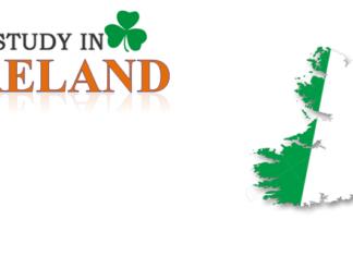 GOVERNMENT OF IRELAND INTERNATIONAL SCHOLARSHIPS 2020