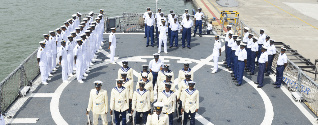 HOW TO CHECK LIST OF NIGERIAN NAVY RECRUITMENT
