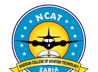 NCAT SHORTLISTED CANDIDATES FOR 2020/2021