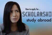 STUDY ABROAD SCHOLARSHIPS 2020 APPLICATION
