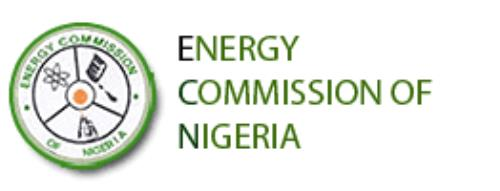 ENERGY COMMISSION OF NIGERIA RECRUITMENT 2020/2021