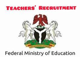 FEDERAL TEACHERS SCHEME SHORTLISTED CANDIDATES 2020/2021