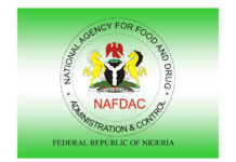 NAFDAC RECRUITMENT 2020/2021 APPLICATION FORM OUT