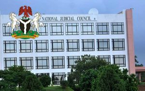 NATIONAL JUDICIAL INSTITUTE RECRUITMENT 2020