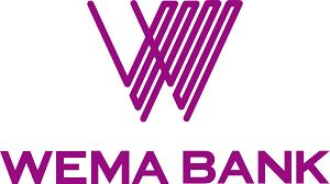 WEMA BANK PLC RECRUITMENT 2020/2021 APPLICATION FORM OUT