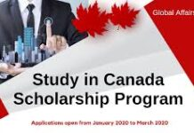 ADMISSION PROCESS AND SCHOLARSHIPS IN CANADA FOR INTERNATIONAL STUDENTS 2020