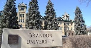 BRANDON UNIVERSITY SCHOLARSHIPS FOR INTERNATIONAL STUDENTS 2020