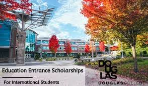 ENTRANCE SCHOLARSHIP FOR INTERNATIONAL UNDERGRADUATE STUDENT CANADA 2020