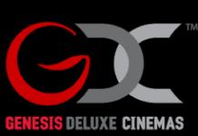 GENESIS CINEMAS RECRUITMENT APPLICATION FORM OUT 2020/2021