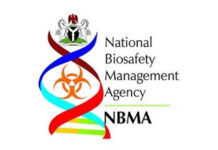 NATIONAL BIOSAFETY MANAGEMENT AGENCY RECRUITMENT 2020