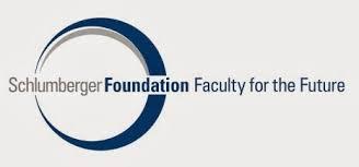 SCHLUMBERGER FOUNDATION FACULTY SCHOLARSHIP FUTURE PROGRAM 2020