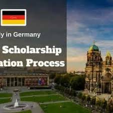 STUDY AND WORK IN GERMANY SCHOLARSHIP 2020 APPLY NOW