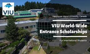 VANCOUVER ISLAND UNIVERSITY ENTRANCE SCHOLARSHIP 2020 FOR INTERNATIONAL STUDENTS