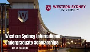 WESTERN SYDNEY INTERNATIONAL SCHOLARSHIP AUSTRALIA 2020/2021