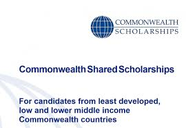 COMMONWEALTH SCHOLARSHIPS RESULT OUT 2020/2021 SEE LIST