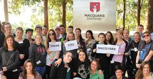 MACQUARIE VICE CHANCELLORS INTERNATIONAL SCHOLARSHIPS 2021