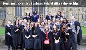 DURHAM UNIVERSITY BUSINESS SCHOOL FOR INTERNATIONAL MASTERS STUDENT 2021