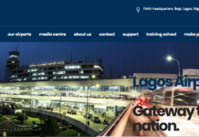 FAAN RECRUITMENT 2021/2022 APPLICATION FORM OUT APPLY NOW