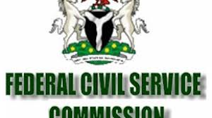 FEDERAL CIVIL SERVICE RECRUITMENT 2021/2022 APPLICATION FORM OUT