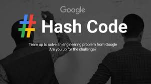GOOGLE HASH CODE SCHOLARSHIP COMPETITION APPLICATION FORM OUT