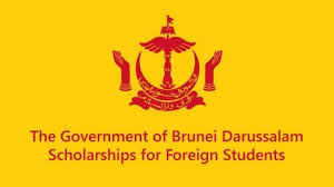 GOVERNMENT OF BRUNEI DARUSSALAM SCHOLARSHIP FOR INTERNATIONAL STUDENTS 2021