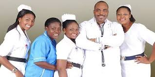 LAGOS STATE COLLEGE OF NURSING RECRUITMENT 2021/2022 APPLICATION FORM OUT